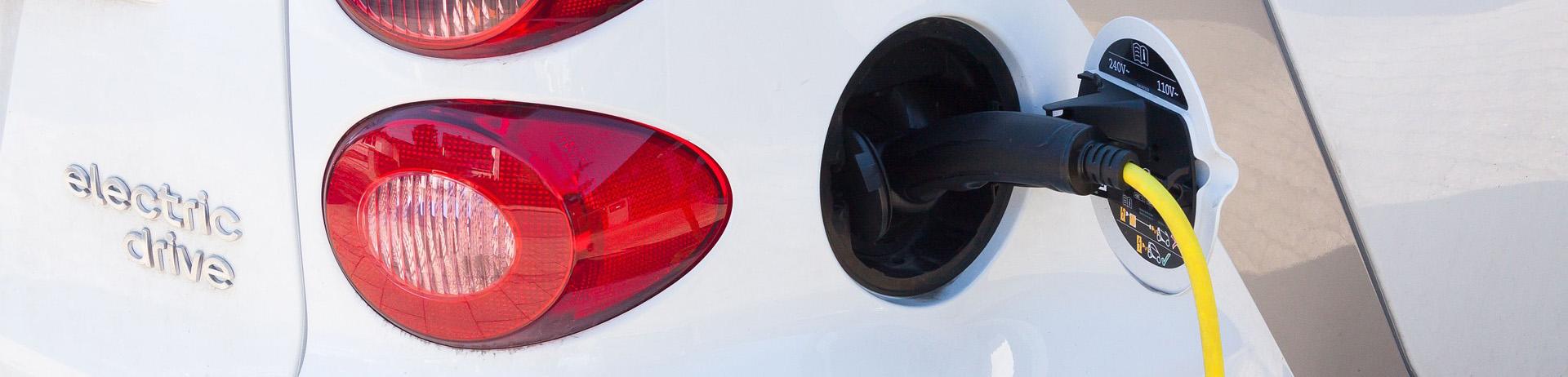 Gestor de cargas eléctricas para vehículos eléctricos en valencia