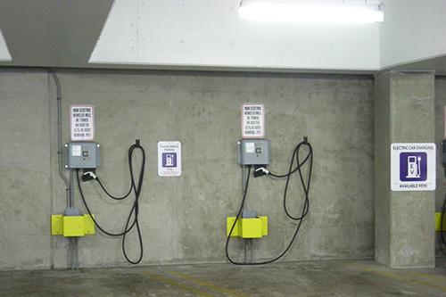 Instalación, gestión y venta de puntos de recarga de vehículos eléctricos valencia garajes comunitarios